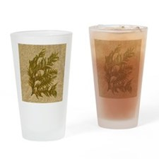 cedar Drinking Glass