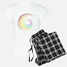 Colors Pajamas