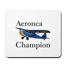 Aeronca Champion Mousepad