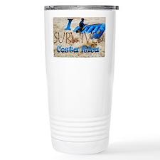 Survive_CR_big Travel Mug