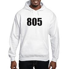 Cute 805 Hoodie