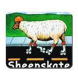 Sheep Classic Mousepad