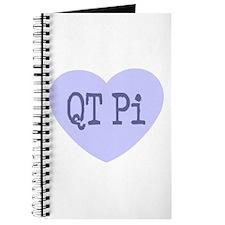 QT Pi Journal
