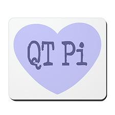 QT Pi Mousepad