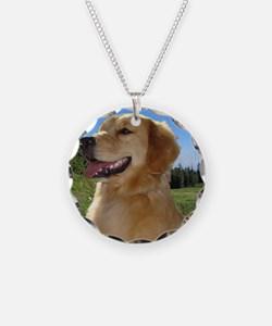 Dog and hiking Necklace
