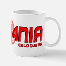 MEXI4NIA Mugs