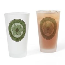 TSFM_logo Drinking Glass