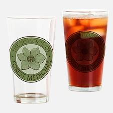 TSFM_logo Drinking Glass