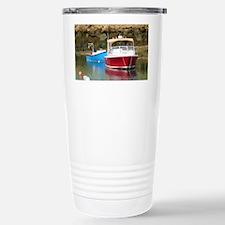 harborboat Stainless Steel Travel Mug