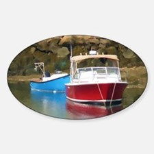 harborboat Decal