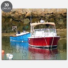 harborboat Puzzle