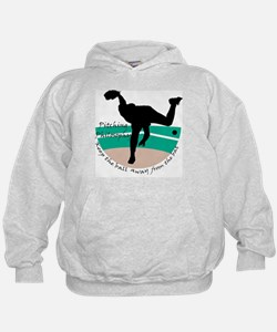 Pitching Philosophy Hoodie