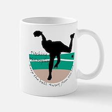 Pitching Philosophy Mug
