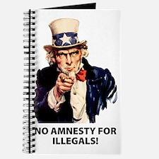 no_amnesty Journal
