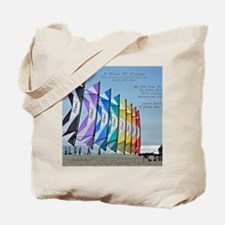 Custom Revolution 1.5 Stack Tote Bag