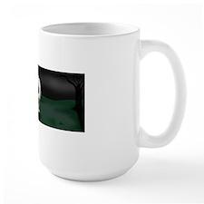 SheepdogHalloweenMug1 Mug