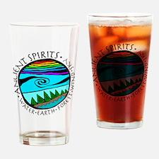 224bg AncientS Ocean  Drinking Glass