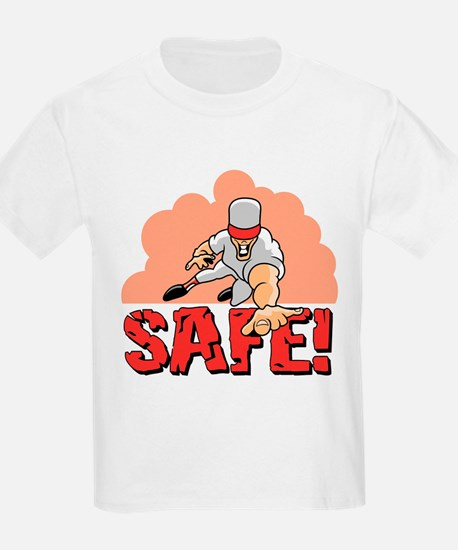 And The Call Is....Safe T-Shirt