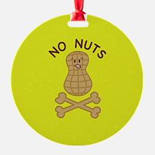 skullnutgrnbg Ornament