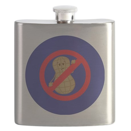 NONUTS Flask