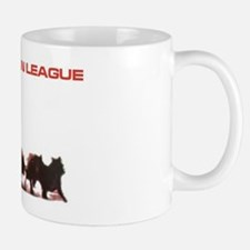 Human League - Travelogue Mug