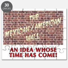 mexicanwall Puzzle