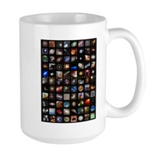 Hubble Space Telescope Mugs