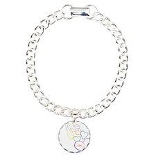 2Moms1FamilyHeartDesign Bracelet