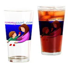 1mommyssori.gif Drinking Glass