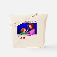1mommyssori.gif Tote Bag
