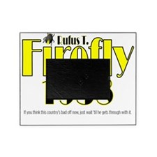 2-ART Firefly 1938 Picture Frame