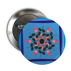Roses Button