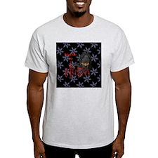 RoundRedTrustNinja T-Shirt