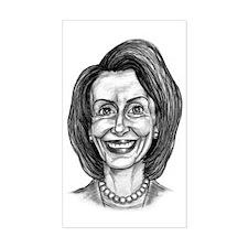 Nancy Sketch Decal