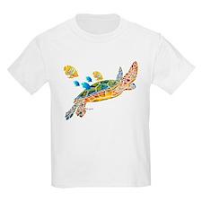 Most Popular Sea Turtle T-Shirt