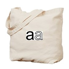 Aviation Analysis Tote Bag