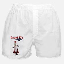 Count Flo Boxer Shorts