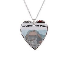 Light in the Piazza Necklace
