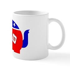 Tealephant Mug