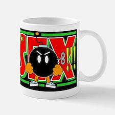SBO3black Mug