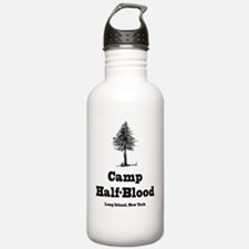 Camp Half-Blood, Long Water Bottle