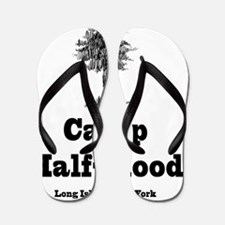 Camp Half-Blood, Long Island Flip Flops