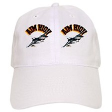 CP-DRINK F16 AIM HIGH Baseball Cap