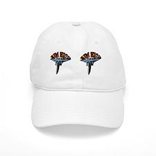 cp-drink F15 AIM HIGH Baseball Cap
