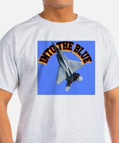 CP-MOUSE F15 INTO THE BLUE T-Shirt