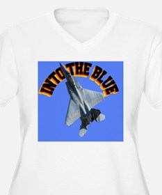 CP-MOUSE F15 INTO T-Shirt