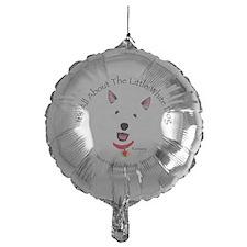 Ramseydark Balloon