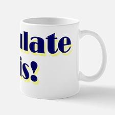 stimulate-this Mug