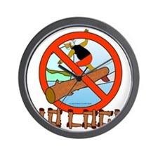 no-logs Wall Clock