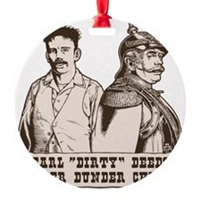 dirty-deeds-T Ornament